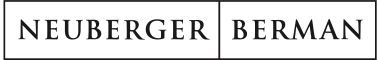 Neuberger Berman Shareholder Site